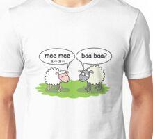 Lost In Translation: baa Unisex T-Shirt