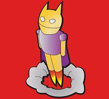 Super Robot Kitty Unisex T-Shirt