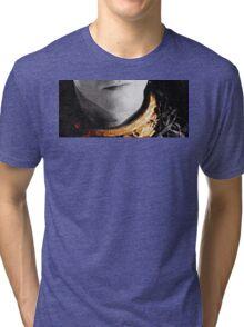 Loki's Collar Tri-blend T-Shirt