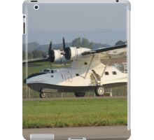 Consolidated PBY iPad Case/Skin