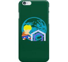 Super Smash Bros Lucas iPhone Case/Skin