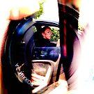 through the lense by chul
