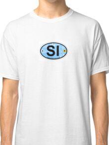 Seabrook Island - South Carolina. Classic T-Shirt