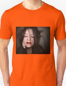 Burning desire Unisex T-Shirt