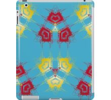 Triangle Connection iPad Case/Skin