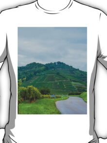Kaiserstuhl, South-West Germany T-Shirt