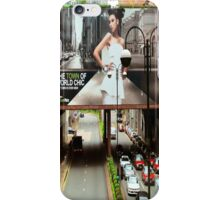 World Chic iPhone Case/Skin