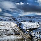 On the top of the Buttertubs pass by clickinhistory