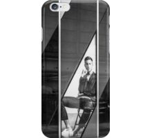 A photographer. iPhone Case/Skin