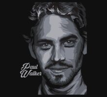 The Last Memory of Paul Walker by karnadi39