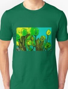 Garden of Tulips T-Shirt