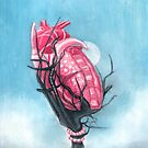 Heart's Apart by ROUBLE RUST