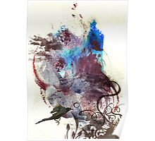 Cuervo Poster