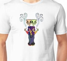 Tough Zombie Guys Unisex T-Shirt