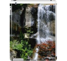 Waterfall     ^ iPad Case/Skin
