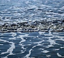 Nature Abstract-Water Design - Calendar Image    ^ by ctheworld