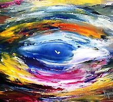 EyE by WhiteDove Studio kj gordon