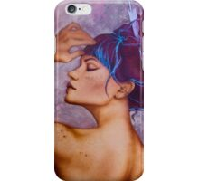 again with the metaphor iPhone Case/Skin