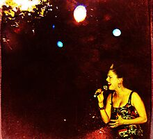 Imelda May by annette andtwodogs