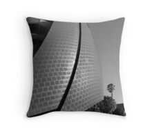 Perth - Wrapped Throw Pillow