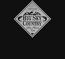Big Sky Country - Light print T-Shirt