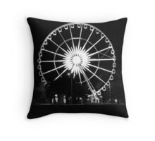 Perth - Around Throw Pillow