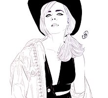 Emma Watson by MaxGunner44