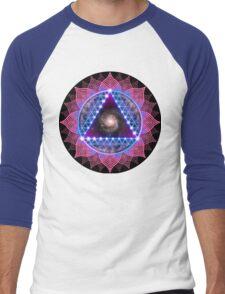 The Stargazer Men's Baseball ¾ T-Shirt