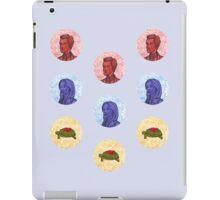 It's Elementary iPad Case/Skin
