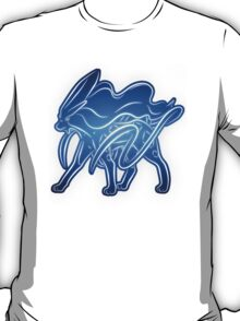 Aurius & Enchantus 245 Suicune T-Shirt