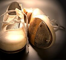 Tap Shoes by Nigel Bangert