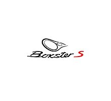 Porsche Boxster S 986 Light Icon by Frank Schuster