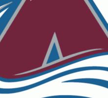 Colorado Avalanche Sticker