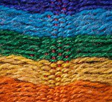 spectrum knit one by daz disley (whiteLABEL)