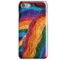 spectrum knit two iPhone Case/Skin