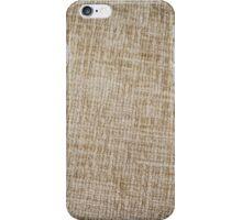 oatmeal iPhone Case/Skin