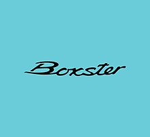 Porsche Boxster 986 Script by Frank Schuster