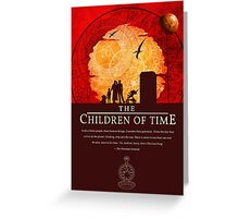 The Children of Time - 2015 (DW) - Card Greeting Card