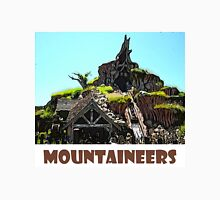 "Splash Mountain Disney World ""Mountaineers"" Unisex T-Shirt"