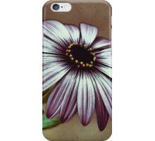 Standing Alone iPhone Case/Skin