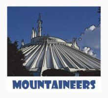 "Space Mountain Disney World ""Mountaineers"" by WDWMountaineers"