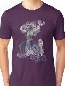 Smoke On The Water Unisex T-Shirt