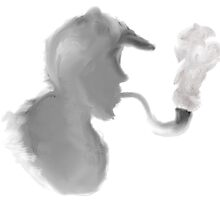 A Study in Silhouettes by KellyWho