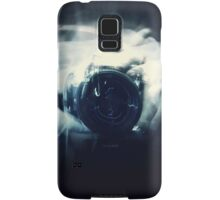Hands and Light in Photography Samsung Galaxy Case/Skin
