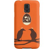 Conception Samsung Galaxy Case/Skin