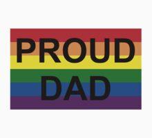 PROUD DAD by idafreja