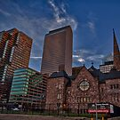Downtown Denver by anorth7