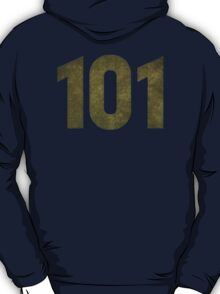 Vault 101 Survivor T-Shirt