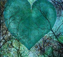 A Green Heart by Anthony Jalandoni