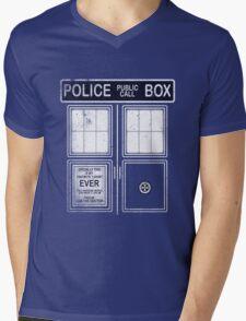 Favorite Tshirt EVER Mens V-Neck T-Shirt